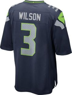 Seattle Seahawks grau Majestic OUR TEAM Shirt