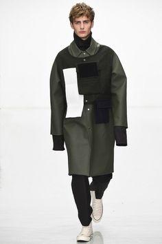 AGI & SAM FW16.  menswear mnswr mens style mens fashion fashion style runway agisam
