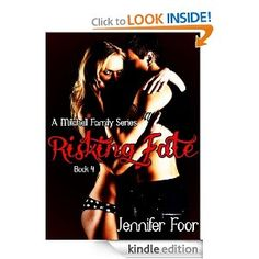 Book four in the Mitchell series starts where book three ended. As we finish with Colt and Savannas next chapter in their lives, it is Ty and Mirandas turn again. Ty and Miranda may not have always had the best track records, but their love for each other is real and its forever.  What happens when circumstances force them to make decisions that could change everything?