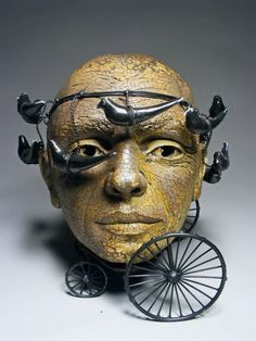 Sculptures by Northwest Artist, Robin and John Gumaelius