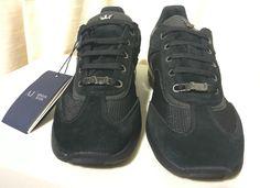Scarpe Donna SHOES WOMAN ARMANI JEANS Sneakers L5512YF