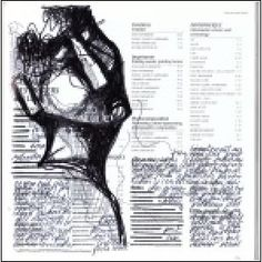 Nadia Nadege drawing - www.nadia-nadege.com