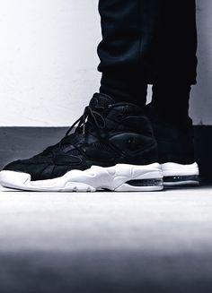 Nike Air Max 2 Uptempo QS (via Kicks )