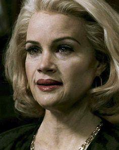 Aging old age makeup effects fx Sally Jupiter film makeup artist