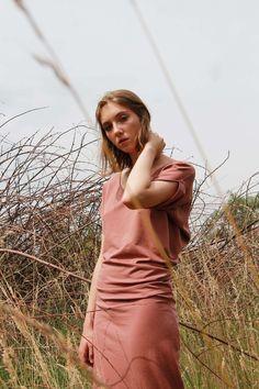 #cadoaccessories organic cotton dress