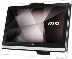 "MSI Pro 20ET 4BW-001EU W10 N3150/500GB/4GB/UMA/19.5""HD+"