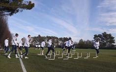 Inter Training