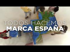 Todos hacemos Marca España (2016) - MARCA ESPAÑA - YouTube