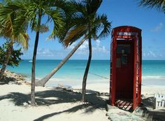 Coconut Bay Antigua  - Sun, Rum And Fun