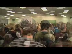 Inside the Landmark Forum - Canadian TV coverage on Positive Living - YouTube