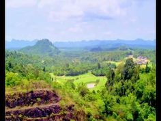 Golf Holidays in Thailand