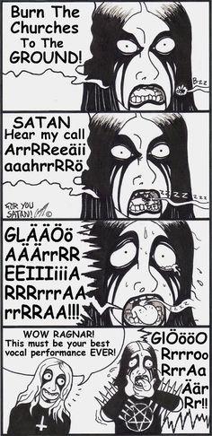 For You Satan 20 by satanen on DeviantArt