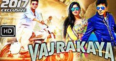 Vajrakaya (2017) south indian movies dubbed in hindi