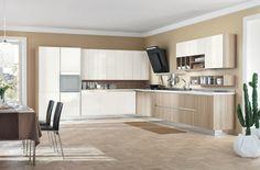 Cucine Moderne Stosa: il design della Reply Next http://www ...