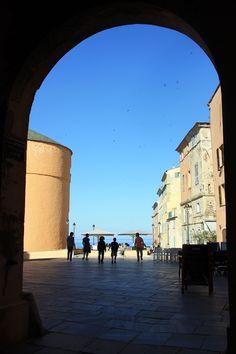 Festung Bastia