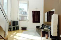 View living room 2