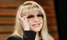 Stevie Nicks Wants Hillary Clinton To Beat Donald Trump In A (Wait For It)…
