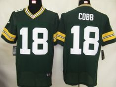 Green Bay Packers Randall Cobb Jerseys cheap