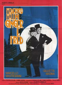 Ginger and Fred - Fellini
