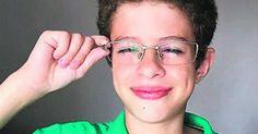 Óculos para a saúde da sua visão
