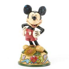 4033968: November: Mickey Monthly (Topaz & Chrysanthemum)