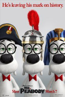 Watch Mr Peabody And Sherman Online Free | Megashare