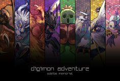 digimon all-star rumble all digimon - Google 搜索