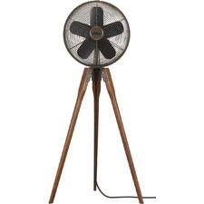 """Arden 18.19"""" Pedestal Fan"""