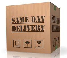 Diary of A Gastroparesis Warrior: When It Feels Like Christmas On Supply Delivery Da. Same Day Delivery Service, Business Company, Tracking System, First They Came, Ecommerce, Anniversary Gifts, Innovation, Feelings