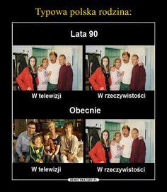 Typowa polska rodzina: Series Movies, Life Lessons, Haha, Geek Stuff, In This Moment, Humor, Memes, Stupid, Funny