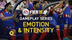 FIFA 15 Gameplay Options - Emotion and Depth