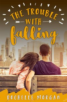 The Trouble with Falling (The Trouble Series, #4) by Rochelle Morgan, Rachel Morgan | Published October 18th 2016