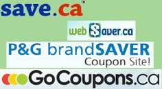 Canadian coupon sites