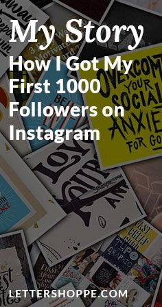 Learn how to get popular on Instagram with kindness, consistency, and a people first mentality.