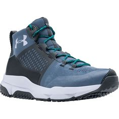Under Armour Moraine Hiking Boot - Women's * Want additional info? Click on the image.
