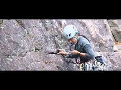 See New Hampshire, through the Eyes of Architect and Rock Climber Alice Chiang - YouTube