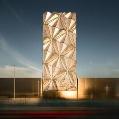 C.F. Møller Architects, Mark Hadden · Greenwich Peninsula Low Carbon Energy Centre