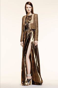 Altuzarra Resort 2014 - Review - Fashion Week - Runway, Fashion Shows and Collections - Vogue