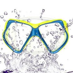 #Adult #scuba diving mask goggles swimming diving snorkeling #toughened glass new,  View more on the LINK: http://www.zeppy.io/product/gb/2/261967612395/