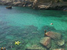 #Santa #Cesarea #Terme #beautiful #Salento #Apuglia #Italy