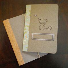 DIY Pocket Journal: http://barnumswinter.blogspot.ca/2012/02/diy-pocket-journal.html