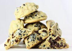 Delightful Bitefuls: Oreo Pudding Cookies
