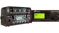Kemper Profiling Amp vs. Axe-FX II XL - http://www.delamar.de/gitarre/kemper-profiling-amp-vs-axe-fx-ii-xl/?utm_source=Pinterest&utm_medium=post-id%2B29435&utm_campaign=autopost