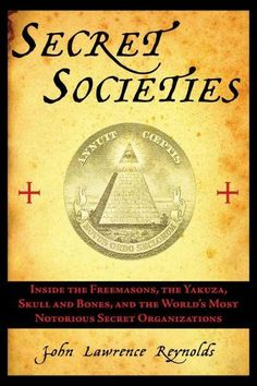 Would a research paper on secret societies be a dead end?