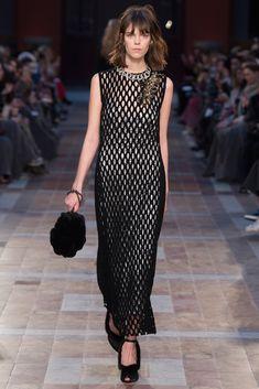 sonia rykiel fall / winter 2016.17 paris | visual optimism; fashion editorials…