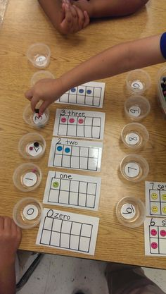 Counting with a little help :)