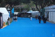 Tenis desde el Barcelona Open Banc Sabadell by BancoSabadell, via Flickr