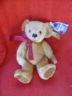MERRYTHOUGHT-MOHAIR-TEDDY-BEAR-WITH-TAGS