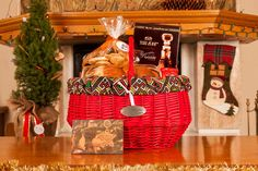 Fabulous Baskets Christmas gift recommendation  http://www.fabulousbaskets.ro/cadouri-craciun/cadou-craciun-33