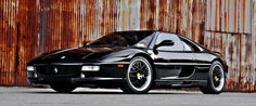 Now You Can Own This Stunning Ferrari F355 For The Price Of A Used SUV